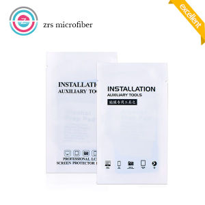 Dust Removal Sticker Tempered Glass Cleaning Set pictures & photos
