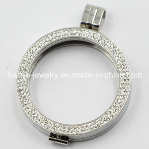 New Style Fashion Wholesale Stainless Steel Locket Pendant pictures & photos