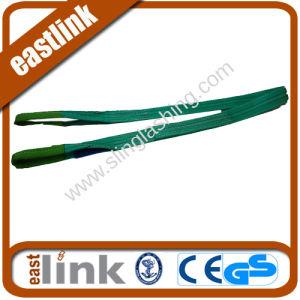 Flat Web Slings From China