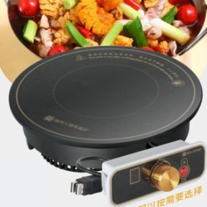 Commercial Induction Cooker, Hot Pot Induction Cooker