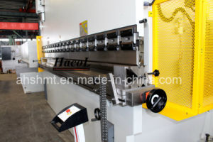 New Design Wc67y-250t/4000mm Hydraulic Press Brake/Hydraulic Plate Bending Machine/Hydraulical Plate Bender pictures & photos