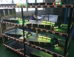 CE, RoHS IP65 Garden RGB LED Underground Light pictures & photos