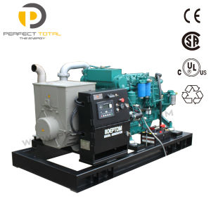 Chinese Factory Supply 200kw Deutz Diesel Generator Set with Ce Certification
