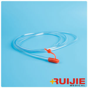 Disposable Medical Feeding Tube pictures & photos
