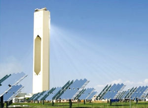 Super Clear Low Iron Solar Mirror Sheet for Tower Concentrated Solar Power Plant pictures & photos