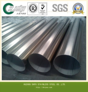 ASTM 304 304L 316/316L Stainless Steel Welded Tube pictures & photos