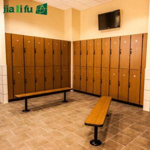 Jialifu HPL Locker with Digital Lock pictures & photos