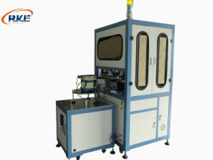 Glass Turntable Optical Sorting Machine