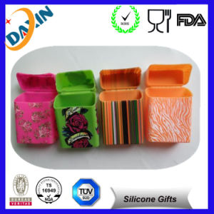 25 Pack Silicone Cigarette Case for Australia Marketing pictures & photos