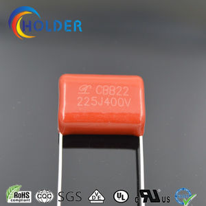 Film Capacitor Metallized Polypropylene for LED pictures & photos