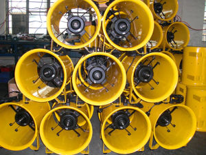 Industrial Axial Fan/Ventilator with CE/SAA Approvals pictures & photos
