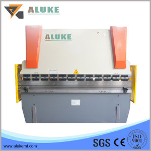 CNC Rolling Machine with Advanced Program pictures & photos