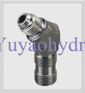Hydraulic Jic 37-Degree Flared Tube Fittings pictures & photos