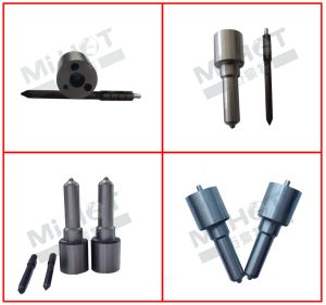 Common Rail Diesel Injector Nozzle Dlla155p863 pictures & photos