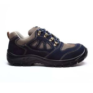 Standard Working Professional PU Industrial Labor Footwear Safety Shoes pictures & photos