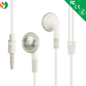 High Quality Stereo Smartphone Earphone pictures & photos