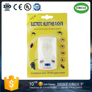 Plug Mosquito Dispeller Electronic Insect Repellent Electronic Mosquito Dispeller pictures & photos