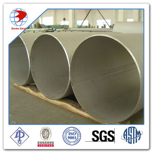 Large Size Stainless Steel Welded Pipe A312 Tp317 for Oil pictures & photos