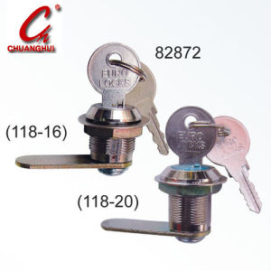 Hardware Accessories Furniture Drawer Cam Lock pictures & photos