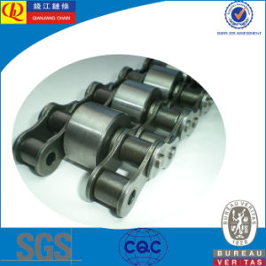 12b-3 Short Pitch Roller Chain with Big Centre Rollers pictures & photos