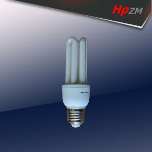 105W 4u CFL Energy Saving Lamp pictures & photos