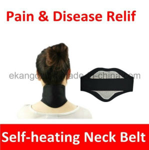 Health Care Tourmaline Neck Belt Pl-728b