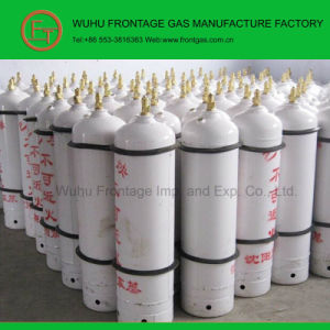Low Price Industrial Acetylene Gas Cylinder (C2H2) pictures & photos