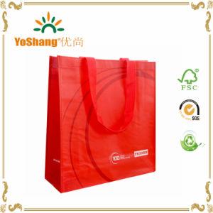 Eco-Friendly Reusable Non-Woven Shopping Bag pictures & photos