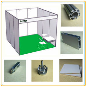 3*3m Standard Exhibition Booth for Trade Fair Display pictures & photos