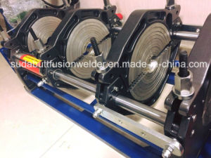 Sud40-200mm Hydraulic Butt Fusion Jointing Machine pictures & photos