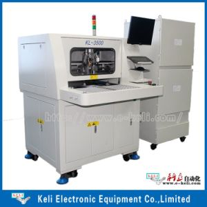 (KL-3500) 2017 off-Line CNC Router for Cutting PCB Board pictures & photos