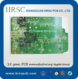 Laundry Machine PCBA&PCB Manufacturer, Shengyi Material Board pictures & photos