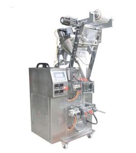 Dxd-80 Automatic Pillow-Bag Packaging Machine pictures & photos