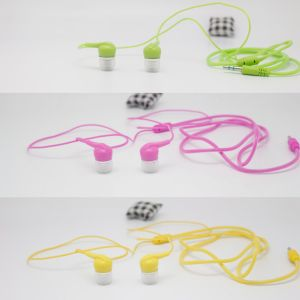 Now Product Good Quality High-End in-Ear Earphone for iPhone&MP3 pictures & photos
