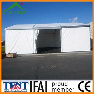 15m Aluminum Temporary Warehouse Sandwich Panel House Tent pictures & photos
