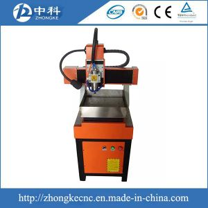 6060 Model Copper CNC Milling Machine pictures & photos