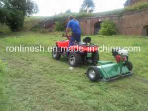 13HP or 15HP Universal ATV/Quad/UTV/Small Tractor Flail Mower with CE pictures & photos