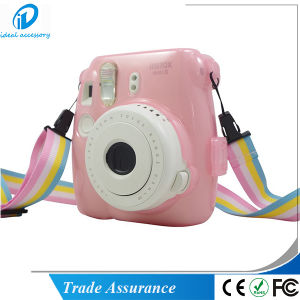 Fujifilm Instax Mini8 Transparent Hard Shell Protect Base Case pictures & photos