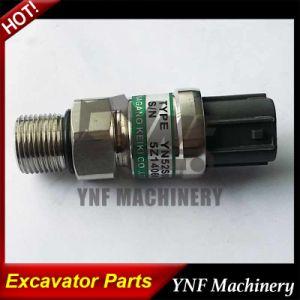 High Pressure Sensor/ Negative Pressure Sensor Yn52s00016p3 Kobelco Excavator pictures & photos