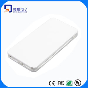 5000mAh High Quality Li-Polymer Power Bank (LCPB-LS012) pictures & photos