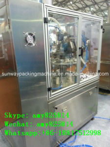 Aluminum Pipe Filling and Sealing Machine (B. GFL-301) pictures & photos