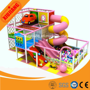 Indoor Playground Kids Play Center Equipment for Games pictures & photos
