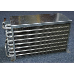 Refrigeration Evaporator and Condenser Parts pictures & photos