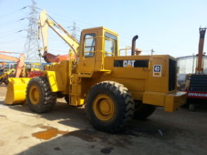 Attached -New-Tyres, 253HP Caterpillar Wheel Loader (Size: 23.5-25) for Export pictures & photos