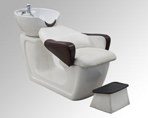 Portable Exquisite Shampoo Chair Hair Salon Equipment (MY-C1001) pictures & photos