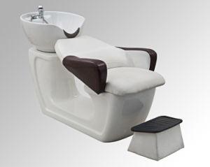 Portable Exquisite Shampoo Chair Hair Salon Equipment (MY-C1001) pictures & photos