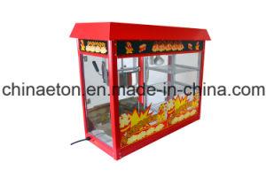 Etion Brand Popcorn Machine with Standard pictures & photos