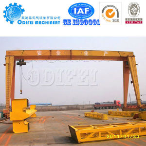 Mini Gantry Crane with Hoist