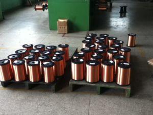 Copper Clad Aluminum (CCA wire) 0.47mm pictures & photos
