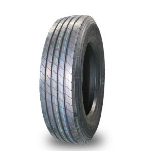 Wholesale Chinese Semi Trailer Truck Tire 295/75r22.5 11r22.5 285/75r24.5 11r24.5 China Trailer Truck Tyre Price for Sale pictures & photos